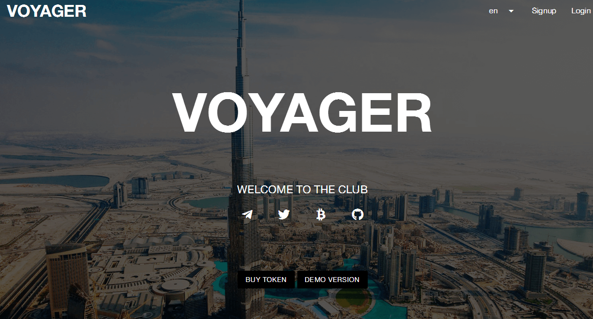 voyagerapp空投1000个VGR