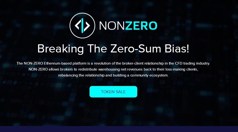 NonZero空投140个NZO,价值 14 USD